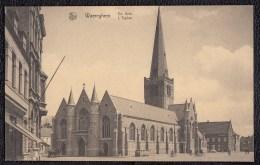 WAREGEM - *** Waereghem Kerk - édit. Coopman *** ! - Waregem
