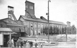 Bruay-en-Artois. La Fosse N°3. - Sonstige Gemeinden