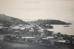 CPA Antilles Martinique  Trinité Vue Générale Pas D'éditeur - La Trinite