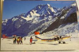 PILATUS  MONT COOK  NEW ZEALAND - 1946-....: Ere Moderne