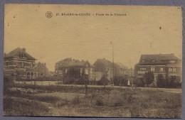 Braine Le Comte.Place De La Victoire      About 1910y      D123 - Braine-le-Comte
