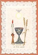Canivet ( Seigneur éclaire Moi Et Réchauffe - Moi De Ton Amour ) - Images Religieuses