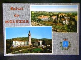 VENETO -VICENZA -MOLVENA -F.G. - Vicenza
