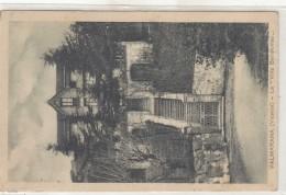 Valmarana -la Villa 1900 - Vicenza