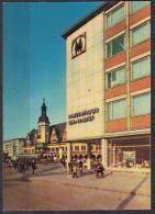 1-469 //   MESSESTADT  LEIPZIG   MESSEHAUS  Am MARKT - ALTES RATHAUS  1965 - Leipzig