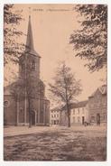 Genval: L' Eglise. - Rixensart