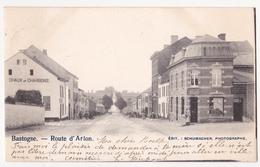 Bastogne: Route D' Arlon. - Bastogne