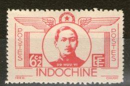 N° 274*_neuf Sans Gomme - Indochina (1889-1945)