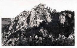 SEMMERING (NÖ) - Ruine Klaus, 1930 - Semmering