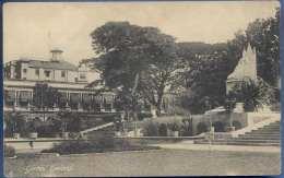 Gorden Gardens (Sri Lanka), Nicht Gelaufen Um 1905, Sehr Gute Erhaltung - Sri Lanka (Ceylon)