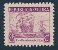 Cuba #340-354, C24-C29, E10-E11 ** 1937 Complete Set Of Twenty Three, With Regular Stamps, Plus... - Cuba