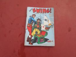 SWING N° 4 - Non Classés