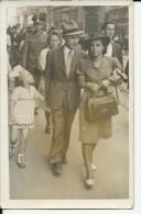 CROATIA  -  WW2  --  ORIGINAL PHOTO  --  7,5 Cm X 5,5 Cm  ---   NDH    --  SOLDAT - 1939-45