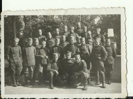 SERBIA, KINGDOM OF YUGOSLAVIA  --  SOLDATEN  --  DACKA CETA   -- TEHNICKI  ZAVOD OBILICEVO  -  1936. -- 8,5 Cm X 6 Cm - Militaria