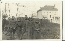 SERBIA, KINGDOM OF YUGOSLAVIA  --  SOLDATEN  --   IN HOSPITAL, ZAGREB  --    1936. --   PC FORMAT - Militaria