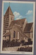 Cousolre Eglise           D156 - Francia