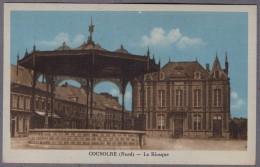 Cousolre. Le Kiosque       D158 - Francia