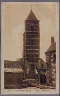 Cousolre Eglise  St. Martin       D159 - Sin Clasificación