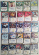 Battle Spirits : 25 Japanese Trading Cards - Trading Cards