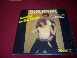 SHALAMAR  ° DANCING IN THE SHEETS - Vinyles