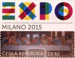 Czech Republic  2015 - S/S, MNH - Christianity
