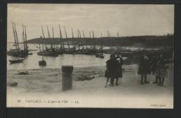 35 CANCALE - Le Pont De L'Epi - Cancale