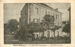 VAYRAC HOTEL MODERNE VVE GENTIE PROPRIETAIRE - Vayrac