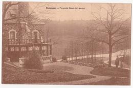 Stoumont: Propriété René De Lamine. - Stoumont