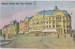 ROMANIA  TIMISOARA    Bulevardul Ferdinand  1947 - Roumanie