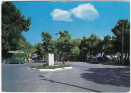 Manfredonia - Siponto: VW 1200 KÄFER/COX/MAGGIO, CITROËN DS  - (Italia) - Turismo