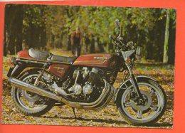 Moto - HONDA CB 750 F2 - Motorbikes