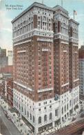 USA - New-York - Mc Alpin Hotel - Cafés, Hôtels & Restaurants