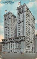 USA - New-York - Baltimore Hotel, Madison Avenue 43rd To 44th St. - Cafés, Hôtels & Restaurants