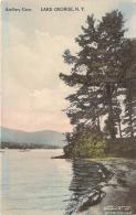 USA - Lake George - Artillery Cove. - Lake George