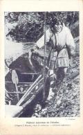 USA - Pêcheur Esquimau De L'Alaska (publicité Larousse) - Etats-Unis