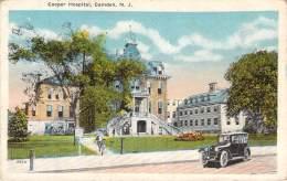 USA - Camden - Cooper Hospital - Camden