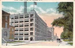 USA - Camden - Victor Plant, Cooper St. - Camden