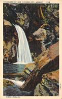 USA - Binghams Falls - Smugglers Notch In The Green Mts. - Etats-Unis