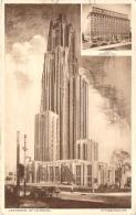 USA - Pittsburgh - Cathedral Of Learning - Pittsburgh