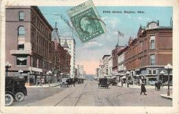 USA - Dayton - Fifth Street - Dayton