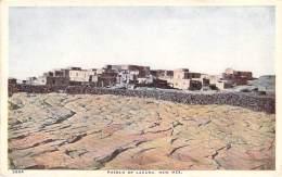 USA - Pueblo Of Laguna - Etats-Unis