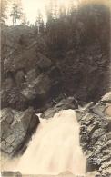 USA - Montana - R. P. Falls Near Missoula - Etats-Unis