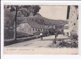 BUSSANG : Entrée Du Village - Tres Bon Etat - Bussang