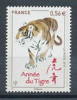 4433** Année Du Tigre - Unused Stamps