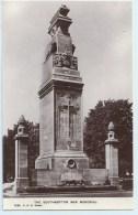 Southampton - War Memorial - Stuart - Southampton
