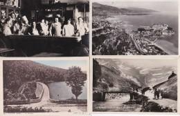 280 Cartes Variees Folklore Vue Paysage Fantaisies Eglises Personnages Architecture Etc..........IDEAL REVENDEUR - Cartes Postales