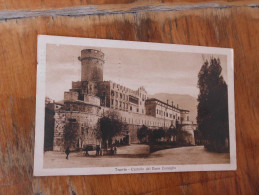 Trento Castello Buon Consiglio 1925 - Trento