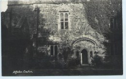Affeton Castle - Other