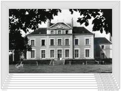 CPSM  LA CHAPELLE-sur-ERDRE - Château De La Poterie - France