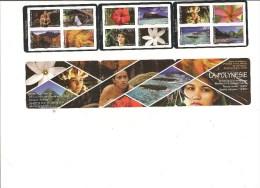 Carnet  12 Tp Neufs 844 /855 NON PLIés Façiale 10.22 - Cuadernillos/libretas